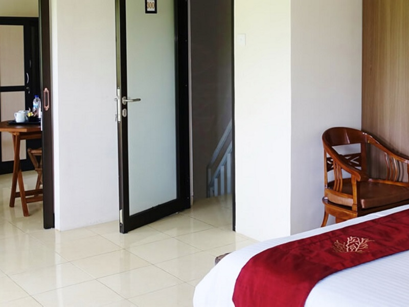 Tuban Accommodation Hotel