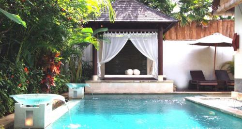1 Bedroom Villa with Private Pool