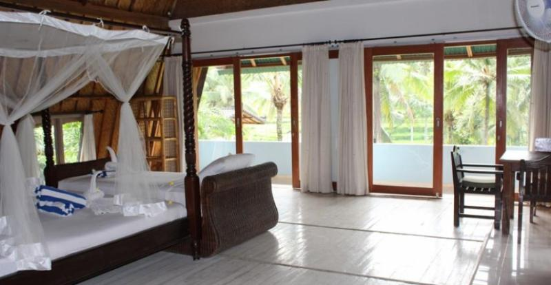 Two Bed Room Villa with Breakfast